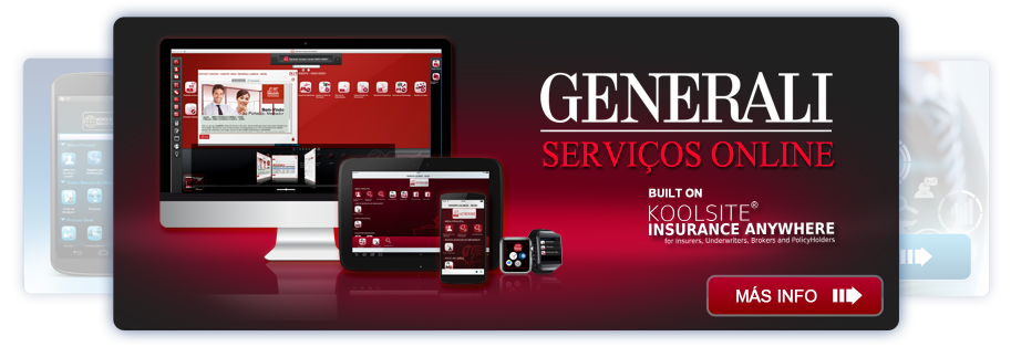 Koolsite Insurance Anywhere Generali